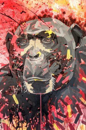 Ape Lee LAE LAEHQ Living Artists Emporium